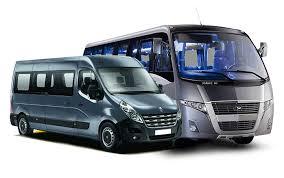 seguro der pr antt para onibus van