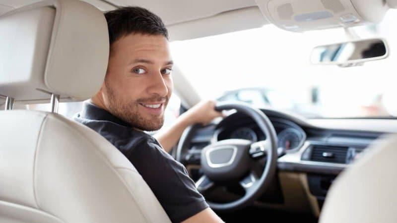 como definir principal condutor seguro carro