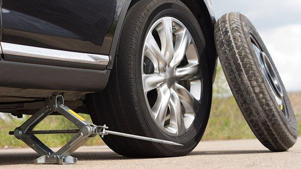 seguro carro cobre estepe